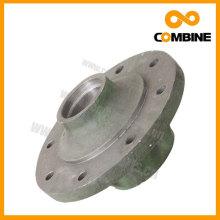 Fundições de alumínio Die 4 3018