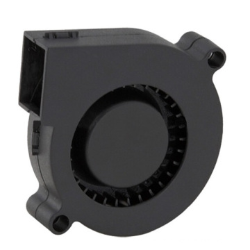 50*50*15 mm Brushless DC Blower dB5015 Cooling Fan