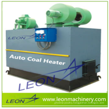 LEON series automatic heater for poultry house
