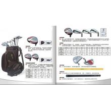 Mode personnalisé Golf Set 8