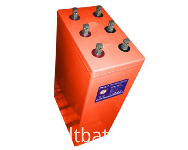 Lead Acid Sealed Battery, AGM Battery For High Tempearture, Valve Regulated Battery