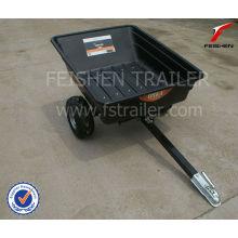 Garden trailer GT1 utility tipping garden tools