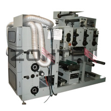 Label Flexo Printing Machine (LRY-330) - 2 Colors