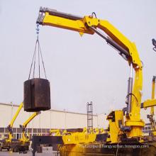 hydraulic Boom Mounted Crane