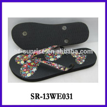 Black flower printing india sexy girls photos hot sex photos nude fat sexy women photo brazil slipper