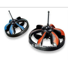 2012 new ufo with light remote controlled toy