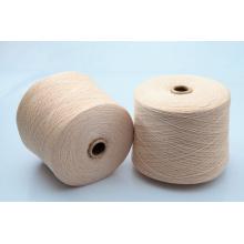 Chine 100% pur fil de cachemire pur pour le tissage et la couture à tricoter