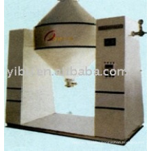 Double Conical Vacuum Dryer