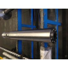 Atornille el barril para el moldeo a máquina con base acero 38CrMoAla