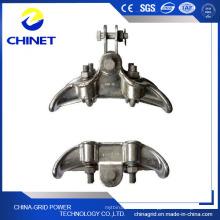 500kv Cgf Type Aluminum Alloy Suspension Clamp