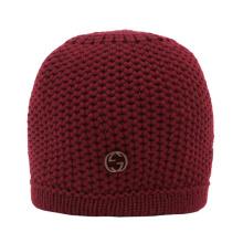 Crochet Winter Hat Knitted Beanie