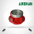 aluminium die cast enclosure or aluminium die casting product