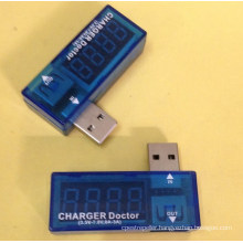 Computer Mobile Phone USB Current and Voltage Detection Instrument Current Voltage USB Detector
