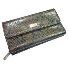 Top entworfene Brieftasche, Leder Geldbörse, Geldbörse