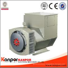 Copper Wire Three Phase AVR Brushless Stamford Copy Alternator