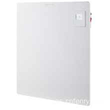 Panel calefactor espacial de montaje en pared 425w pintable