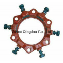 Mechanical Joint Restraint Gland for PVC Pipe