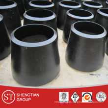 Ecc Con Reducer Carbon Steel Pipe Fitting