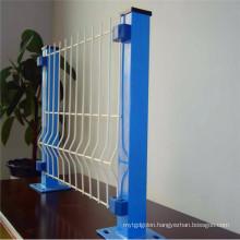 3D Mesh Panel Fence/PVC Coated Mesh Fence