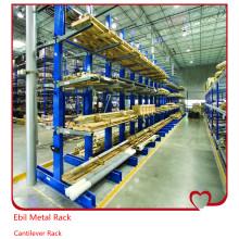 Qualité superieure pour le bac à tiroirs Q235 d'entrepôt avec certificat CE