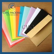 Couleur complète Personnaliser la taille et concevoir des enveloppes en papier