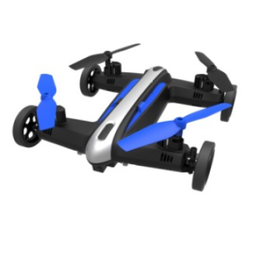 2.4GHz RC Mini Drone dengan Kamera HD