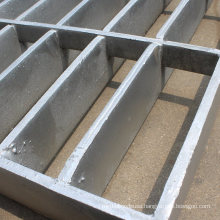 High Quality Pressure Locked Steel Bar Grating with Galvanized Grille Grate Good Price