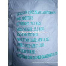 DCPA,Dicalcium Phosphate Anhydrous,leavening agent, buffer, emulsifier,dough modifier,nutritional supplement