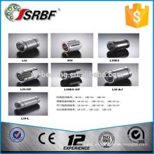 Rodamiento lineal de alta precisión LB254059