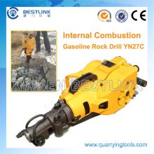 Yn27c Gasoline Rock Drill for Drilling Hole