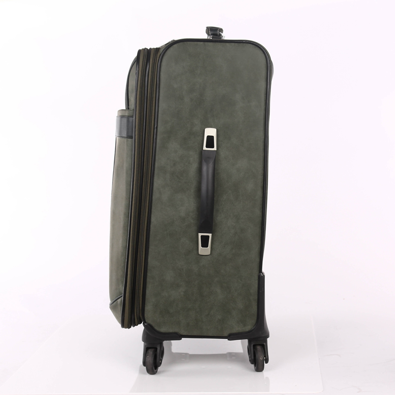 Hand-made luggage sets