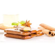 Enregistrement des ingrédients alimentaires