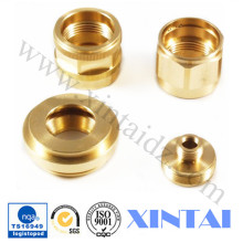 Precision Casting Hardware Stainless Steel Metal Machinery CNC Machining Part