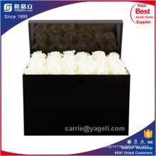 Fabrik Hersteller Dekoration Luxus Acryl Rose Box