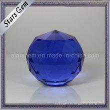 Bola de cristal de alta calidad de la decoración de la Navidad