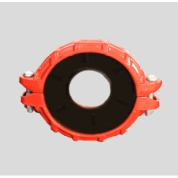 Grooved Reduce Flexible Coupling