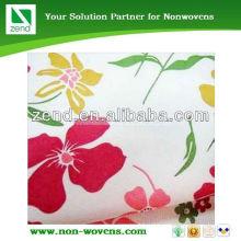 Zend print pul fabric