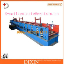 Auto C Shape Profile Cold Forming Machine