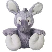 Aufblasbare Esel Spielzeug neue Produkt Plüsch Esel Spielzeug