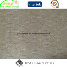 Fashion 260t Twill Paper Print Jacket Lining Fabric Manufacturer
