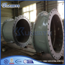 customized steel dredging pipe for dredger (USC4-010)
