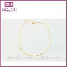 Regalo de la joyería del día de San Valentín de Alibaba de la cruz de la pareja establece joyas