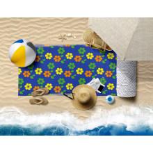 OEM Beach Non-Slip Best Wholesale Grip Mat Custom Yoga Microfiber Towel for Hot Yoga