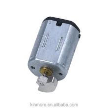 Custom specification eccentric wheel small vibrating massage motors
