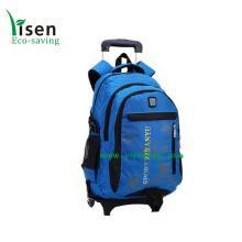 Trolley Backpack, School Bag (YSTROB00-012)