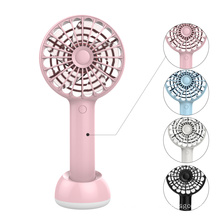 Lithium Battery 2000mah 5v Electrical Appliances Rechargeable Mini Hand Fan