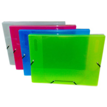 Chinese Supplier Fashion and Practical Sh4021 with Elastic Document Case