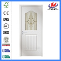 Full Lite Fir Pine Alder Wood Interior Slab Door