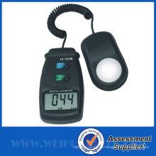 Lux Metro Digital Photometer Color Saturación Test Digital Lux Meter LX1010B