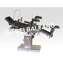 a-163 CE&ISO Electric Multi-Function Operating Table